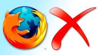 видео Как удалить Mozilla Firefox полностью с компьютера?