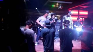 LAST RESORT BAND INDONESIA - FLAME OF THE FLAG @NENSCORNER | Radeya dewayana Surya gumilang