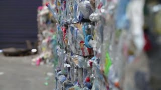 Plastic: Does France have a recycling problem?