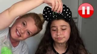 Pause Slime Challenge - Eğlenceli  Video