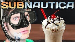 Subnautica - I DRINK YOUR MILKSHAKE [OG TobyGames Style]