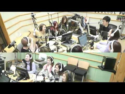 TWICE - radio show KIM YOOJUNG