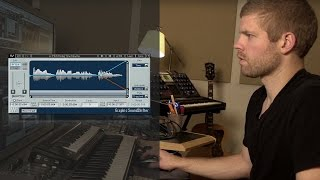 Creating EDM Risers with the Waves SoundShifter Plugin