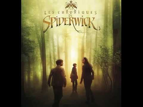 The Spiderwick Chronicles Game Soundtrack - In the garden