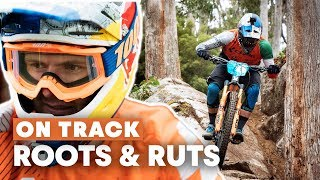 What is Enduro MTB? | On Track w/ Greg Callaghan at EWS 2019