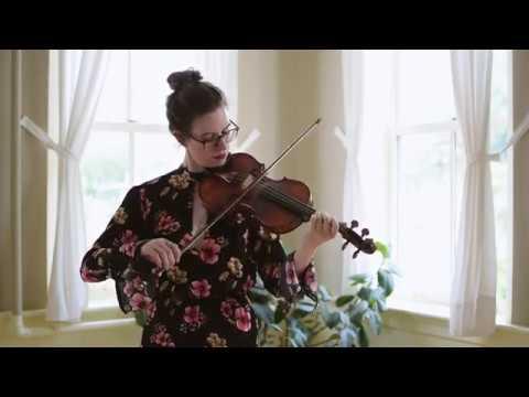 Bela Strings Solo Fiddle - Ashokan Farewell/ Bill Malley's/ Music for a  Found Harmonium