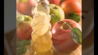 Вот что будет, если умывать лицо водой с яблочным уксусом…