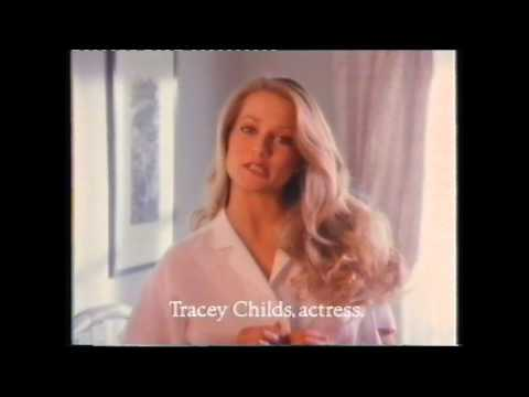 Tracy Childs Actress