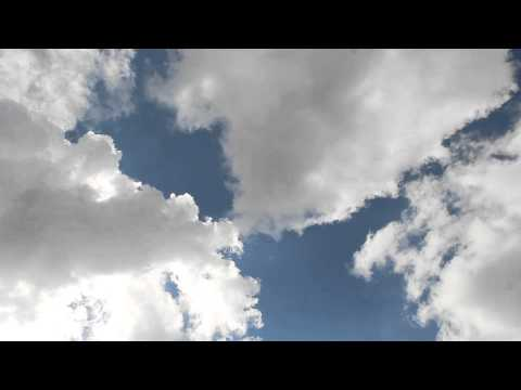 FREE HD stock footage: Passing Clouds CC-BY NatureClip, 2013