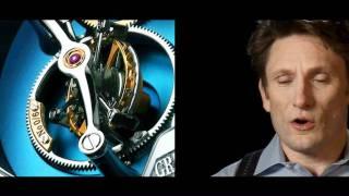 Harry Winston Opus 6 watchmaker -- Greubel Forsey