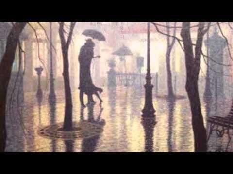Осень,дождь...Эстрадный Оркестр(Румыния) 1958