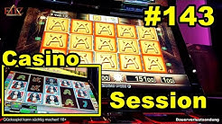 Casino Session #143 - VOLLBILD 1€ & Mehr!!! Läuft doch | ENZ Merkur & Novoline 2020