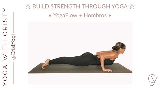 Build Strength Through Yoga