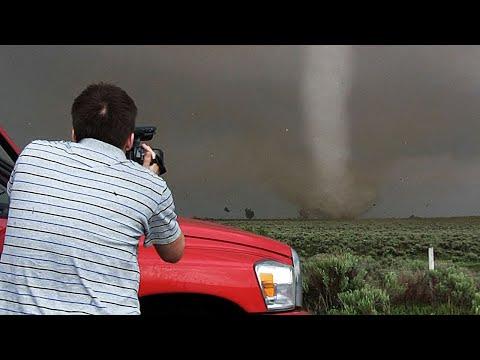 Tornado Documentary: HEAVEN'S RAGE