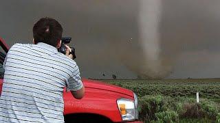 Tornado Documentary: HEAVEN