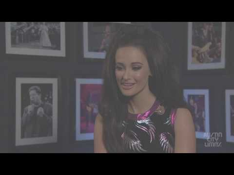 Kacey Musgraves | Austin City Limits Interview