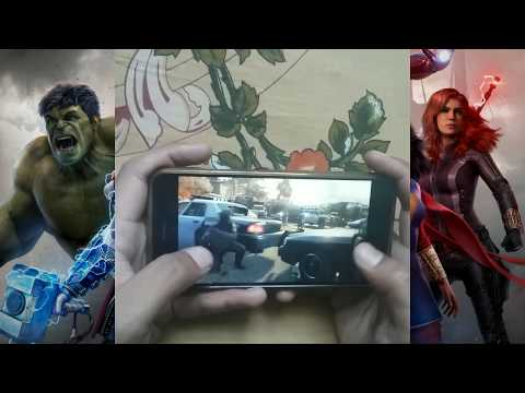 How To Download Marvel Avengers On Android & IOS Devices(100% Working Proof)
