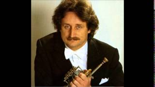 Ludwig Güttler plays Bach