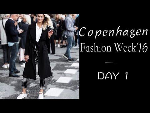 Copenhagen Fashion Week SS17 | Gia Cavalli