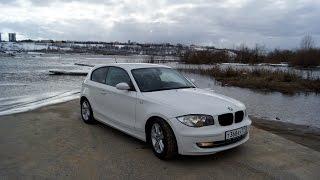 обзор и тест драйв автомобиля BMW 116 2009 года от любителя Мерседесов