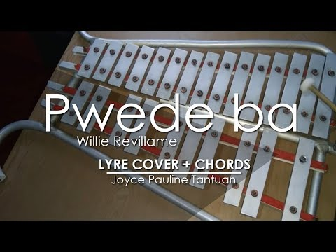 Pwede ba - Willie Revillame - Lyre Cover