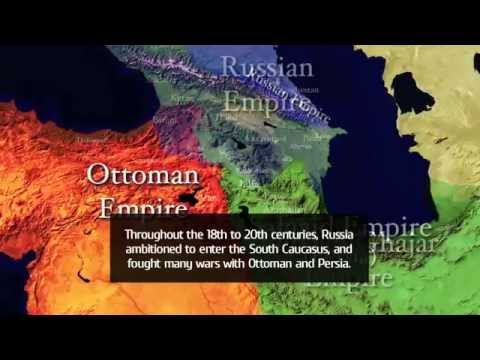 Kingdom of Armenia history