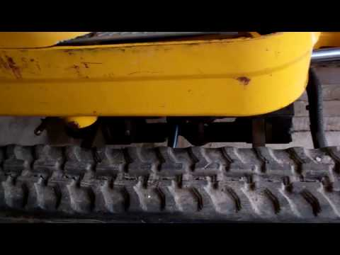 Repeat Remove Bucket Pins Quickly With The Excavator Tooth Removal