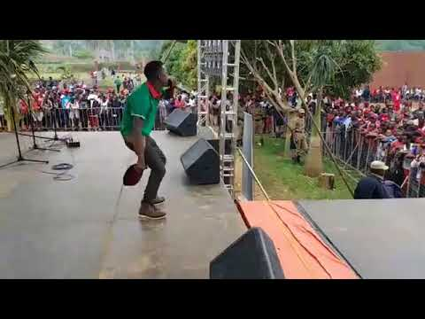 Happening now ; Kyarenga Live concert - Bobi Wine 2018