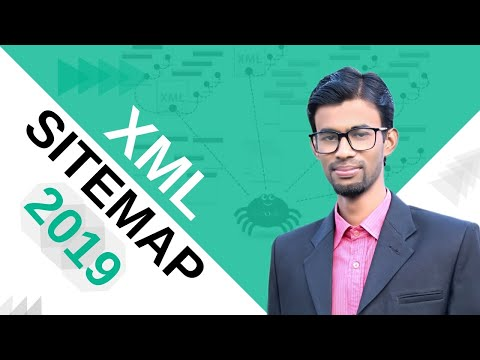 How to Create an XML Sitemap and Submit to Google for Fast Google Indexing (2019)