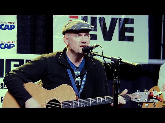 Andy Ard - 2017 DURANGO Songwriters Expo Ventura