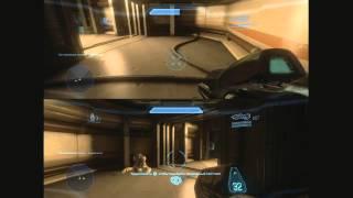 LET'S X PLAY - Halo 4 (серия 1)