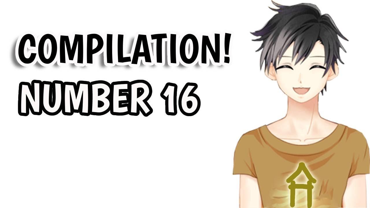 VIDEO COMPILATION VOLUME NO. 16 | KUBO NI JUAN