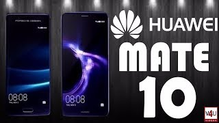 Huawei Mate 10 Price, Release Date, Camera, Features, Specifications