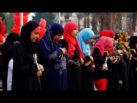 Eid al-Fitr around the World 2018 Documentary celebrations Mubarak عيد الفطر thumbnail