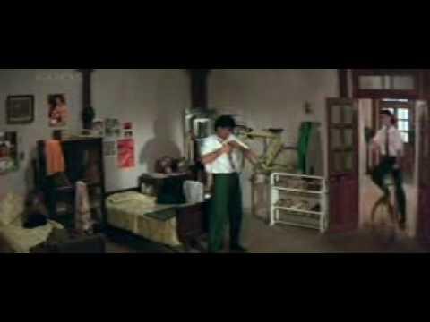 vimal chauhan best evergreen romantic song Pehla Nasha.mp4