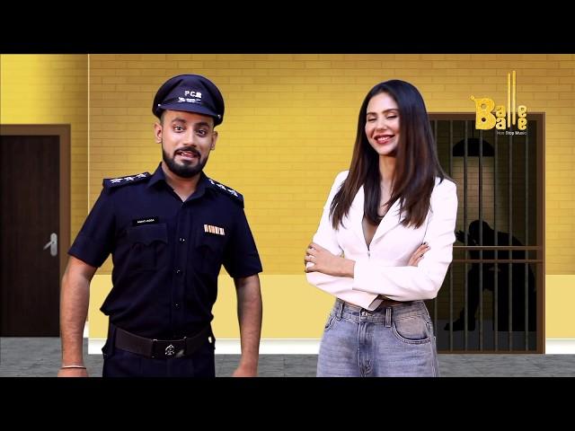 Pollywood Current Report (P.C.R) | Agent Jagga interrogated Ardab Mutiyaran Team | Balle Balle Tv