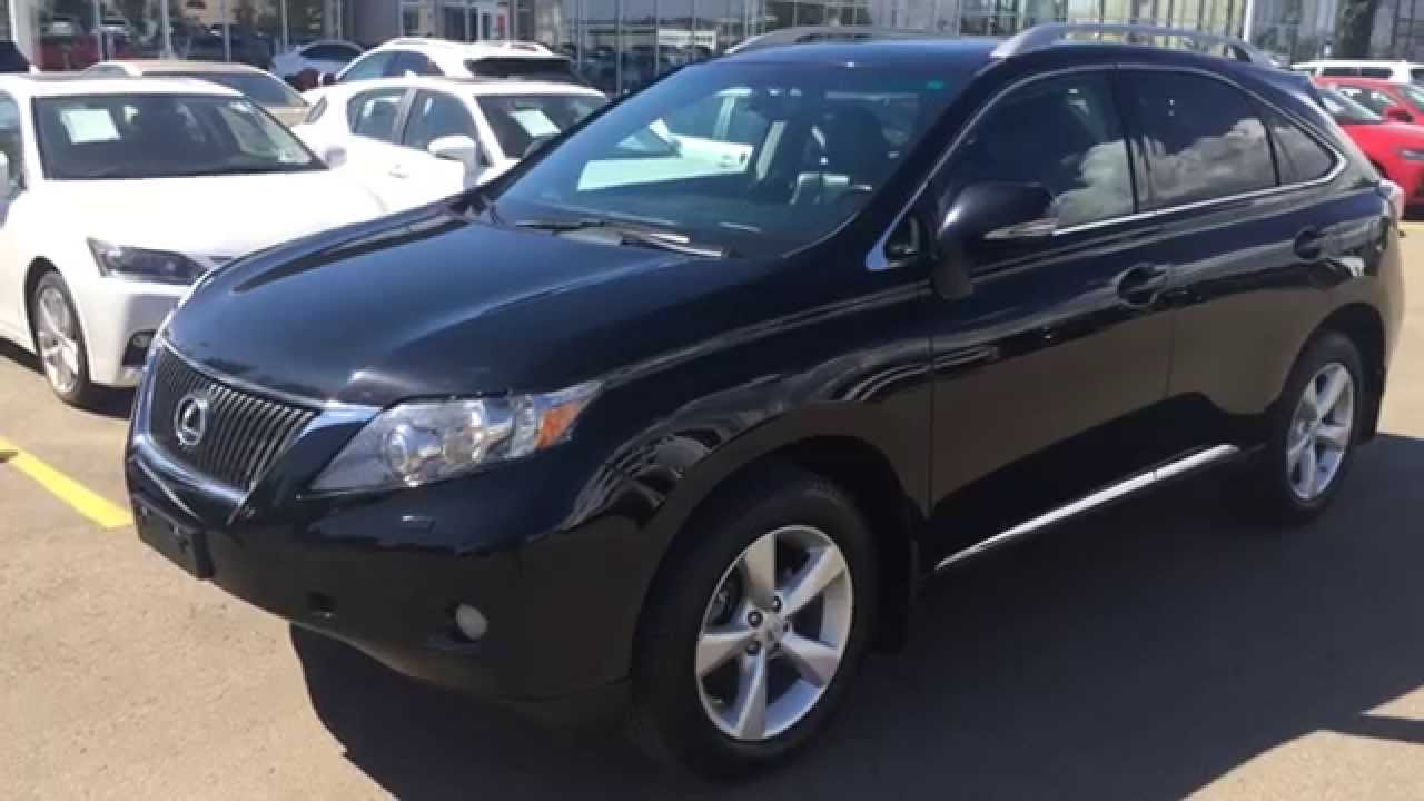 sale touring cars in lexus used suv rx woodbridge ontario for