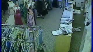 Bridal Shop War
