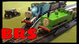 Gordon and the Famous Visitor - Bachmann Remake #5 - Bachmann Railway Series