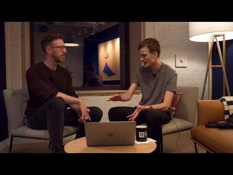 Vitalik Buterin: Full Blockchain Insider Interview