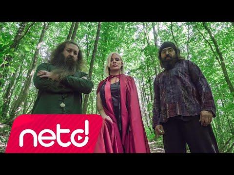 Смотреть клип Ömür Gedik & Rah - Leylim Ley