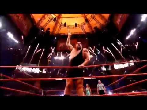 WrestleMania XXVIII Promo (HD)