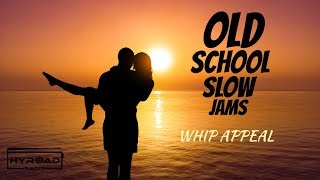 Babyface | Old School Slow Jams Vol 25 |  HYROADRadio.com