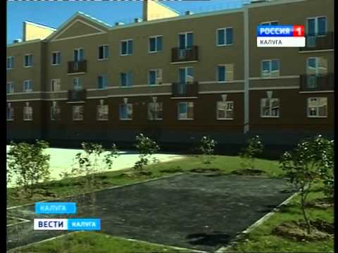 Видео Ремонт в калужской области
