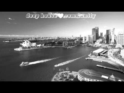 Burnski & Robert James -  Malibu (Original Mix)
