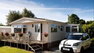 Caravan to rent Isle of Wight