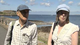 Walking holidays in Guernsey