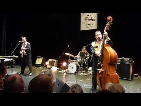 The Jets - En concert au Dance on border Line 7 (12 titres)