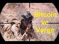 Bitcoin De Son Demler Verge Için XVG BTC Kar Fırsatı mp3