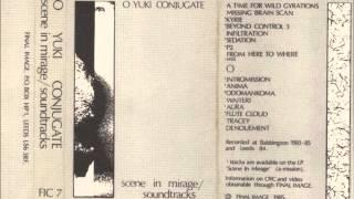 O Yuki Conjugate - Aura